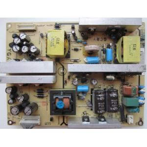 EAY40503202 - OPVP-0059 REV:J -  блок питания