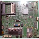 BN94-05522A - BN41-01751A / X9_SLCNAND_LCD главная плата