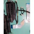 BN96-12871D / BN96-12469Q / BN41-01695B - Динамики, кнопки, провода, шлейфы от LE32D450G1