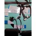 BN96-21670B / BN96-13325F / BN41-01804B  - Динамики, кнопки, провода, шлейфы от PS51E450