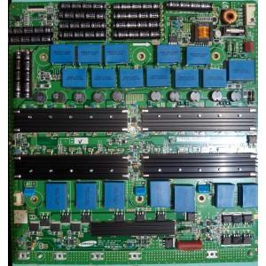 LJ92-01650B - LJ41-06478A -  X-MAIN