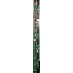 """LJ41-06480A - LJ92-01652A - 58"""" UF1 XB SLIM 4Layer -  X-BUFFER"""