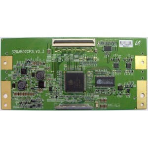 320AB02CP2LV0.3 - BN81-01705A TCON LTF320AB01