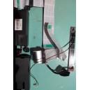 078G100A / PTPFBPA4  - Динамики, кнопки, провода, шлейфы от 32PFL4606H/60