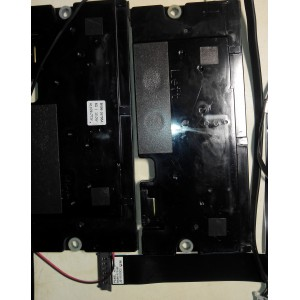 BN96-16796A / BN96-17116F - Динамики, кнопки, провода, шлейфы от UE40D5000PW