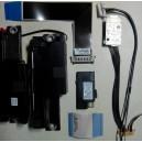 BN96-22995A - BN96-24278E - BN59-01174A - BN41-01840C  - Динамики, кнопки, провода, шлейфы, беспроводной модуль от UE32H5303