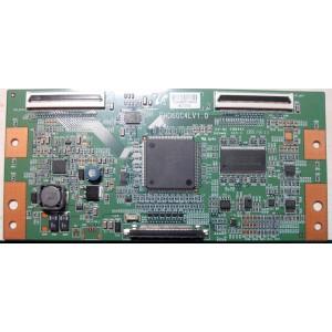 FHD60C4LV1.0 -  TCON