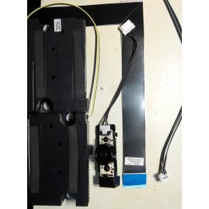 BN96-30337A / BN96-26659X / BN96-30857C - Динамики, кнопки, провода, шлейфы от UE32H4290