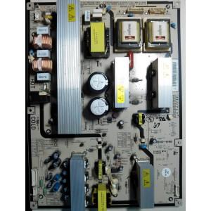 BN44-00168A - SIP460A - блок питания