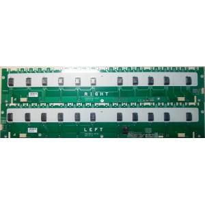 SSB460WA22-L / SSB460WA22- R REV04 - LTA460WT-L12 - INVERTOR