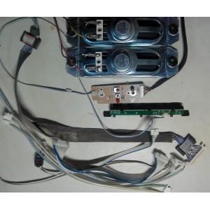 BN96-04770C / BN41-00850A / BN41-00709A  - Динамики, кнопки, провода, шлейфы от LE46S81B