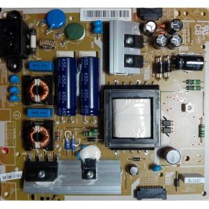 BN44-00700A - L32S1_EDY - HU10251-13062 - блок питания