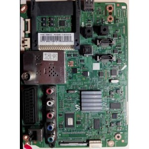 BN94-05951W  -  BN41-01795A -  X9_DVB_ISDB_INTEGRATION -  главная плата