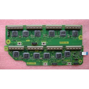 TNPA4776 AC - TXNSU11UBG42 SU / TNPA4777 AC - TXNSD11UBG42 SD -Y-SCAN