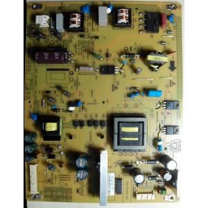 B191-101 C51 REV.C - 0433-0081000 - 4H.B1910.011/E - блок питания