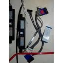 EAB62648903 - EBR74986702 - EAD62046903 - Динамики, шлейфы, кнопки от 42LS570