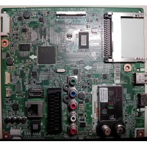 EBR76922707 - EAX64891304 (1.1) - NC4.0/LD31B/LC36B - главная плата