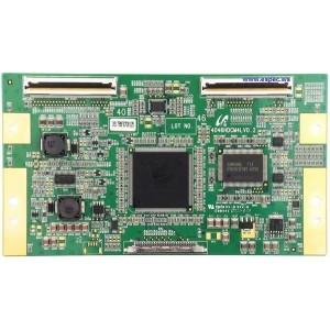 4046HDCM4LV0.2 -  TCON LTA400WT-L06 / LTA460WT-L12