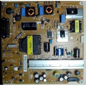 EAX65423701 (2.1) - LGP3942-14PL1 - PLDF-L307A/C - 3PCR00439C - блок питания