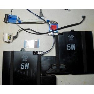 EAB63069102 - EAD62572203 - EBR78925201 - Динамики, кнопки, провода, шлейфы LG 42LB552B
