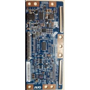 46T03-C0K - T460HW03 VF CTRL BD - TCON