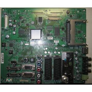 EBU60674891 - EAX60686904 (2) - LD91A/G -  главная плата