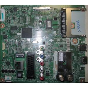 EBR76922735 - EAX64891306 (1.1) - NC4.0/LD31B/LC36B/LL36B  - главная плата