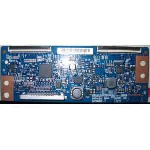 50T10-C03 - T500HVD02.0 CTRL BD - TCON