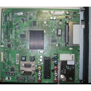 EBR74015340 - EAX64290501 (0) -  главная плата