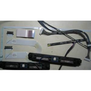 EAB62088403 - EAD61668618 - EAD61652506 - YWANK91301A  - Динамики, кнопки, провода, шлейфы LG 42LW4500