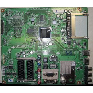 EBR72942924 - EAX63426602 (0) - GP2R-  главная плата