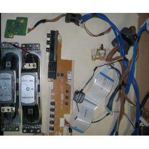 EAS16506A - TNPA4513 - TNPA4521 -TNPA4524 - Динамики, кнопки, провода, шлейфы TH-R42PV8A