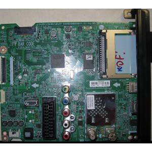 32LB563U - EAX65388006 (1.0)  - LC43B/LD43B/LB43T - главная плата