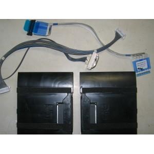 EAB62972202 - EAD62609701 - EBR78925201 - Динамики, кнопки, провода, шлейфы LG 32LB563U
