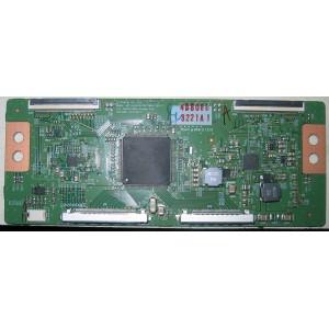 6870C-0450A -  ART 42/47/55 FHD TM240 Ver 0.1 - TCON