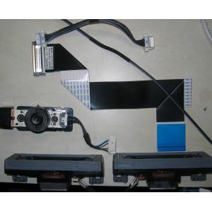 BN96-30339B - BN96-30905Q - KEY - Динамики, кнопки, провода, шлейфы UE24H4070AU