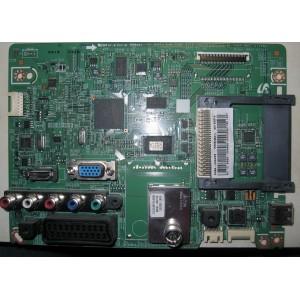 BN94-05548B - BN41-01798A - X9_SMALL_DVB_ISDB - главная плата