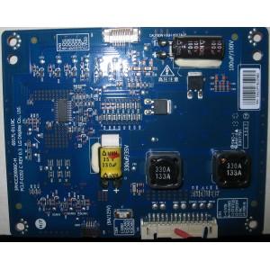 6917L-0119C - 3PHCC20006C-H - PCLF-D202 C REV 0.3 - LED DRIVER
