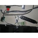 EAB62849301 - EAD62370711 - EBR76384101 - EAT61813901 - EBR77031901 - Динамики, шлейфы, модули беспроводной связи от  32LA621V