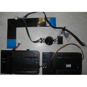 BN96-25566A - BN96-26659A - BN41-01976B  - Динамики, кнопки, провода, шлейфы от UE28F4000,