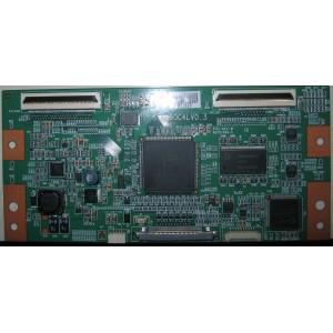 SYNC60C4LV0.3 -  TCON LTA400HA11