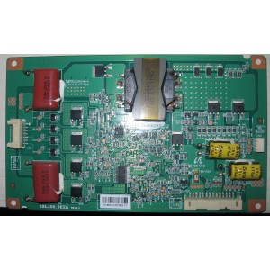 SSL400_3E2A REV0.2 - LED DRIVER