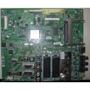 EBR66234903 - EAX60686904 (2) - LD91A/G - главная плата