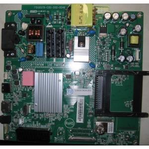 715G6079-C0D-000-004K - 32PFL3188T - главная плата