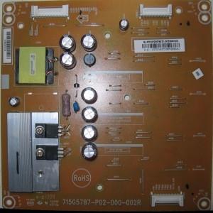 715G5787-P02-000-002R - LED DRIVER