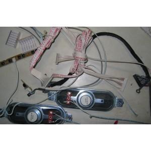 YDT513R-S2 - PXA0093  - Динамики, кнопки, провода, шлейфы SHIVAKI STV-32L6