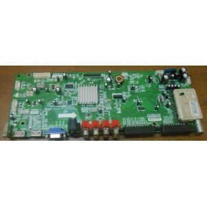 BLM2ED--01A-ZH - SHIVAKI STV-32L6 -  главная плата