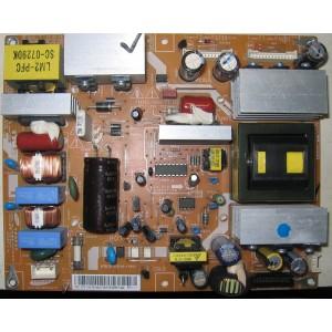 BN44-00156A - PSLF201502B -  блок питания