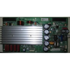 6870QZH104B - LGEPDP 051108 - MODEL: 42V8&X3 - X-MAIN