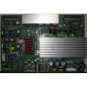 6870QYH105B - LGEPDP 051124 - MODEL: 42V8&X3 - 6871QYH048B - Y-MAIN